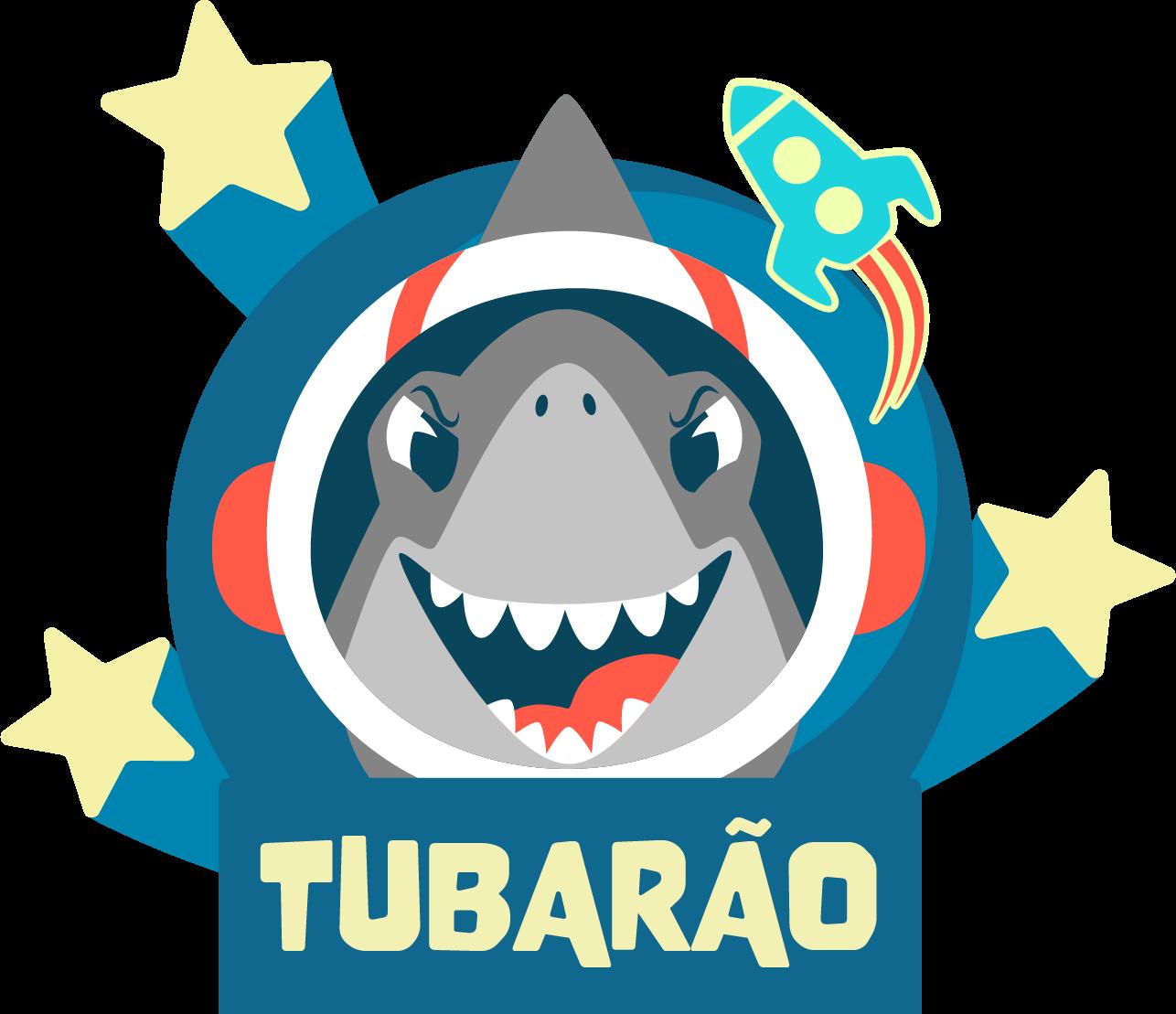 Personagem Tubarão